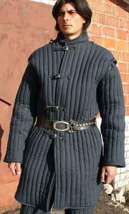 Этническая одежда.